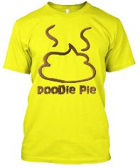 Doodie Pie